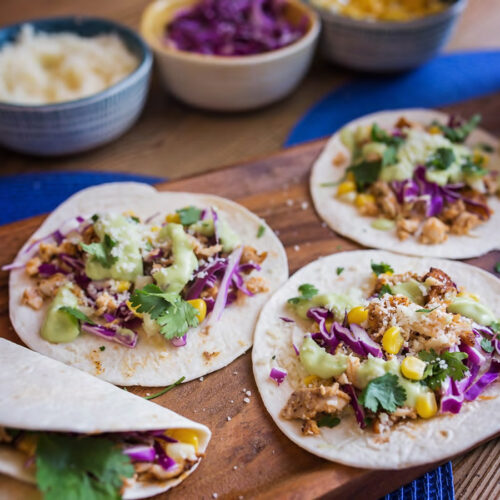 Fish Street Tacos Featured