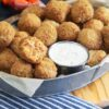 Maine Wild Caught Lobster Mac And Cheese Bites ( )