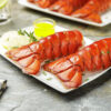 Maine Wild Caught Lobster Tails