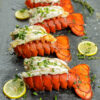 Maine Wild Caught Lobster Tails ( )