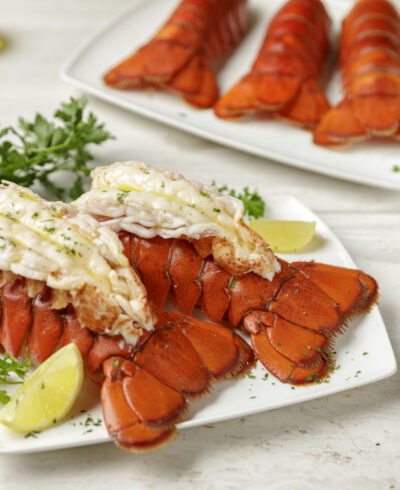 Maine Lobster Tails 6/7 oz