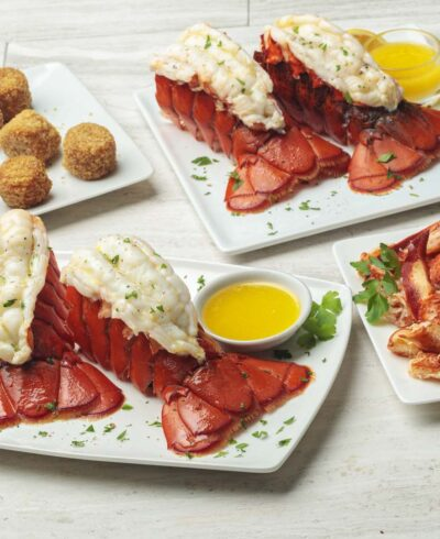Shop Lobster By Category
