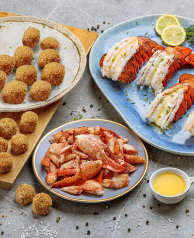 Lobster Lovers Party Pack
