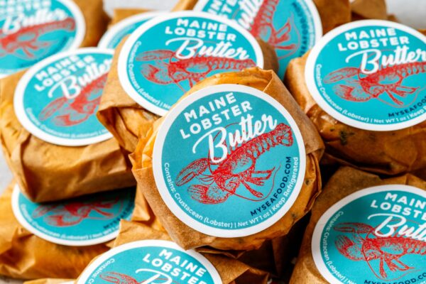 Maine Lobster Butter